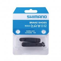 Zapatas Freno Shimano R55C4...