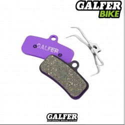 Pastillas de freno Galfer E...